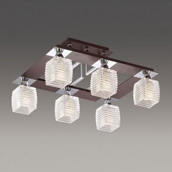 Фото товара H0051B-6L Crystal Lamp