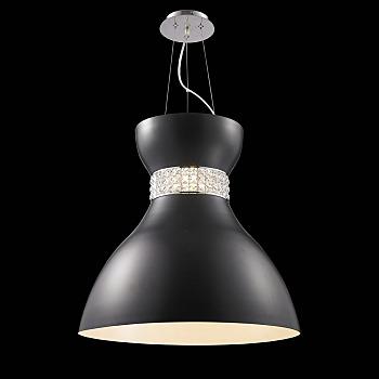 Фото товара D1424-1BL Crystal Lamp