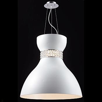 Фото товара D1424-1WH Crystal Lamp