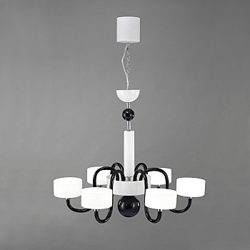 Фото товара D1120-6 Crystal Lamp