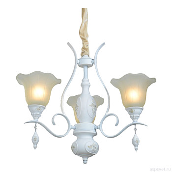 Фото товара MD4054-3 Crystal Lamp