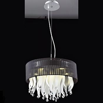 Фото товара D1681-6BL Crystal Lamp
