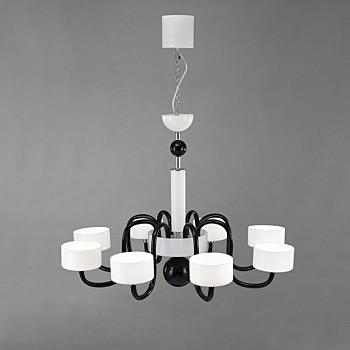 Фото товара D1120-8 Crystal Lamp